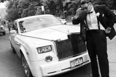 phantom Rolls